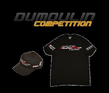 Équipement Dumoulin Compétition
